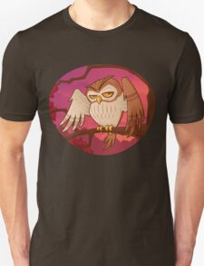 Mister Owley T-Shirt