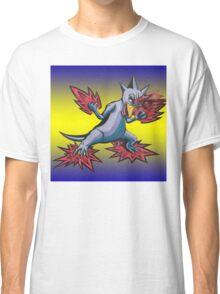Psychic Attack Golduck  Classic T-Shirt