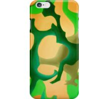 Bush Tango 3 iPhone Case/Skin
