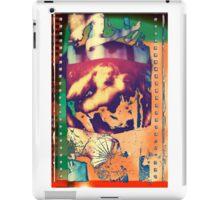 Bullet Gal: Trade Paerback Edition Pin-Up iPad Case/Skin
