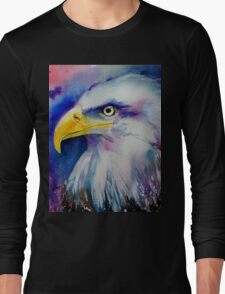 Eagle Long Sleeve T-Shirt
