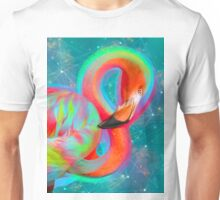 Color Outside the Lines Unisex T-Shirt