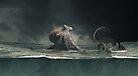 Kraken... by DarkIndigo