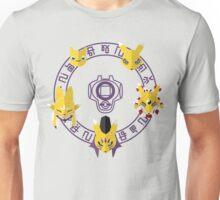 """Diamond Storm"" Unisex T-Shirt"