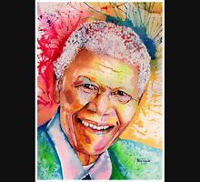 My colors for Mandela Unisex T-Shirt