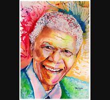 My colors for Mandela T-Shirt