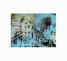 Urban Architecture Abstract Unisex T-Shirt