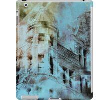 Urban Architecture Abstract iPad Case/Skin