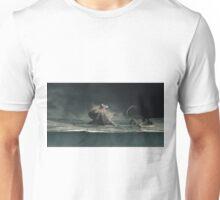 Kraken... Unisex T-Shirt