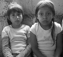 Children of Comas by ViktoryiaN