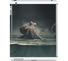 Kraken... iPad Case/Skin