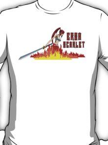 Fierce Warrior T-Shirt