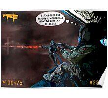 War Games Poster