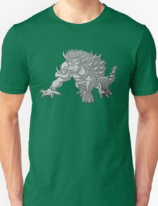 Super Saiyan Bowser T-Shirt