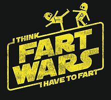 Fart Wars by Gunther1234
