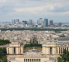 Paris by cedriccochez