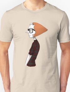 Hipster Pearl T-Shirt