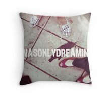 But who was this guy Descartes, anyway? Throw Pillow