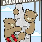 Bearrorists by Sam Chapman