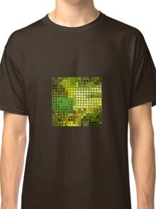 Abstracts background Classic T-Shirt