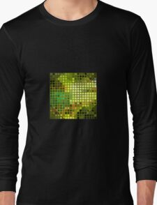 Abstracts background Long Sleeve T-Shirt