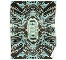 Layers of Abstract 2 Poster
