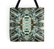 Layers of Abstract 2 Tote Bag