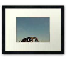 Montreal Framed Print
