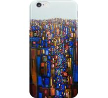 Southern strata iPhone Case/Skin