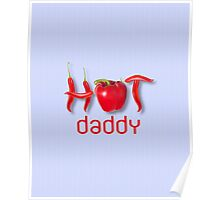 Hot Chili DADDY Poster