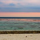 Heron Island sunset by NaturalCultural