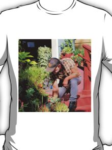 The Gardener Next Door T-Shirt