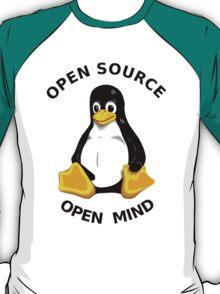 Open Source Open Mind T-Shirt