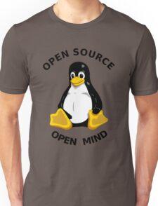 Open Source Open Mind Unisex T-Shirt