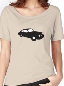911 Porsche vintage car for speed race furious  fast Women's Relaxed Fit T-Shirt
