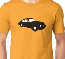 911 Porsche vintage car for speed race furious  fast Unisex T-Shirt