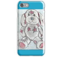 Bear-y Cute iPhone Case/Skin