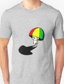 Colorful Tofu T-Shirt