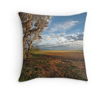 Endless Throw Pillow