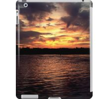 Nature's glory iPad Case/Skin