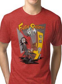 Fantom Operator Tri-blend T-Shirt