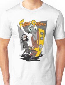 Fantom Operator Unisex T-Shirt