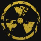 Nuclear smile : ) by R-evolution GFX