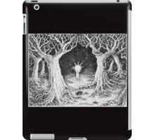 Dark Enlightenment iPad Case/Skin
