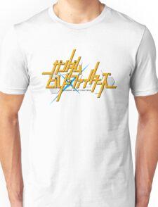 Gundam Build Fighters Unisex T-Shirt