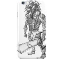Steampunk Link/Kingdom Hearts Link iPhone Case/Skin