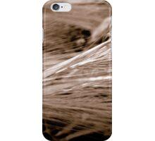 Silky iPhone Case/Skin