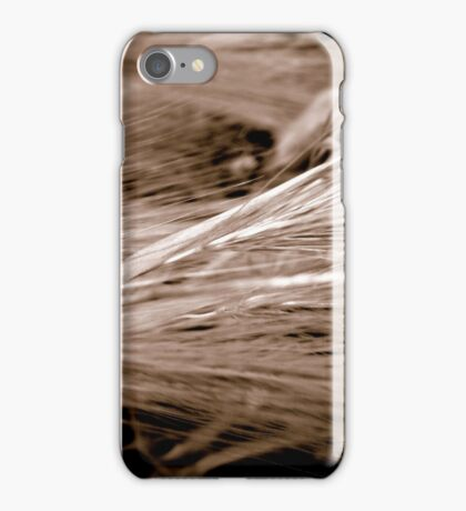 Silky iPhone Case/Skin