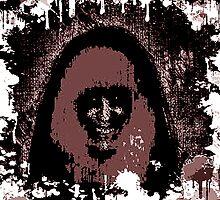 Splattered Fuzz: Morbid Beauty by DoctorDockMD
