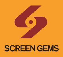 Screen Gems S From Hell by djpalmer
